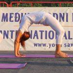 Medjunarodni festival joge