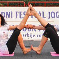 9. Međunarodni festival joge – Srbija 2018.