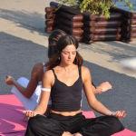 international yoga festival Serbia