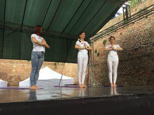 Art joga Joga savez Srbije