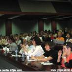Pokroviteljstvo Joga konferencije, 2011