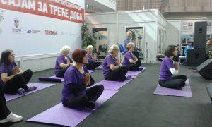 Art joga za zdravo starenje 2017