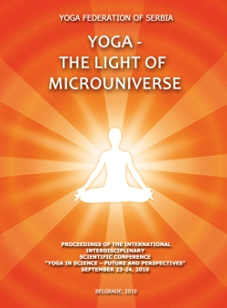Yoga -the Light of Microuniverse