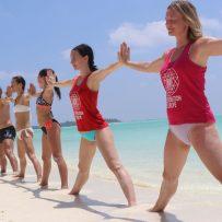 Skalarni joga retreat – Maldivi 2020.