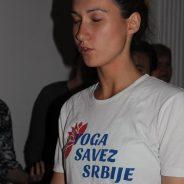 22. godine postojanja Joga saveza Srbije
