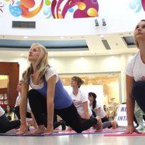 Obeležavanje međunarodnog dana joge – 2020
