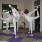 Promovisanje stila Art Yoga Similiris, 25.09.2010.