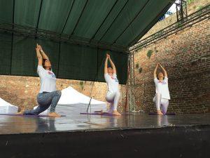 Art joga Similiris 2016