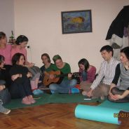 Proslava Nove 2009. godine