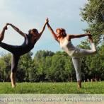 """2013. Akcija """"Vežbajte jogu sa nama"""""""