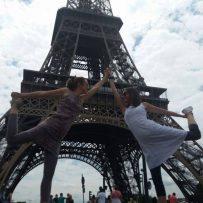 Program Erazmus+ Joga savez u Francuskoj, 2017
