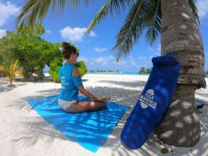 Joga na Maldivima