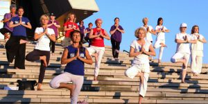 joga performans Spens