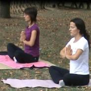 """2009. Akcija """"Vežbajte jogu sa nama"""""""