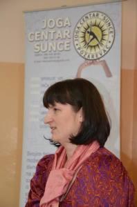 Bosiljka Janjušević JSS