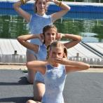 2. Međunarodni festival joge – 2011. Ada