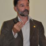 Prof. dr Dušan Mitić, predavanje u JSS, 2011