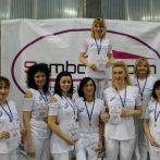 Prvo mesto za Joga centar Emina iz Sombora, 2018.