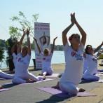 8. Međunarodni festival joge – Srbija 2017.