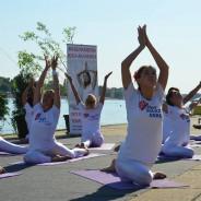 7. Međunarodni festival joge – Srbija 2016.