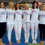 Art joga Similiris na Sajmu sporta 2016