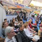 60. međunarodni beogradski sajam knjiga Prof. dr Predrag Nikic Joga terapija - energoterapija