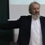 Predavanje o jogi