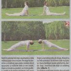 """Intervju, Aleksandra Mitić, """"Istezanje ka istoku"""", Danas 2012."""