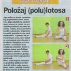 "Intervju, Aleksandra Mitić, ""Polulotos"", Danas, 2012."