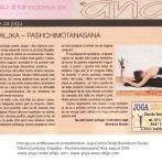 Intervju, Brankica Šurlan, časopis Ana, avgust 2005.