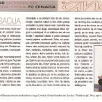 """Intervju, Brankica Šurlan, """"Relaksacija"""",""""Ana"""", 2004."""