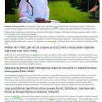 Intervju, prof. dr Predrag Nikić, portal Alternativa, 2015.