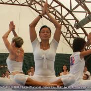 "Joga kamp ""Ananda"" – Goč, jun 2012"