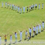 Međunarodni joga kamp Atman 2014