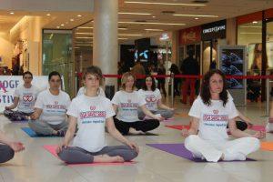 Treći beogradski festival Art joge - 2017