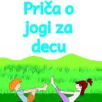 """Promocija knjige """"Priča o jogi za decu"""""""