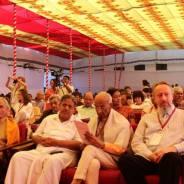 Konferencija o jogi, Institut Kaivaljadama, 2012.