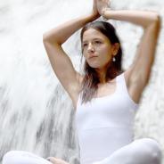 """Akcija """"Vežbajte jogu sa nama"""", 2015."""