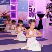 Doček Nove 2016. joga praktičara