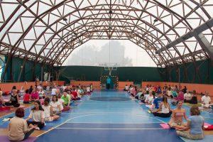 """Veliki joga kamp """"Sita"""", Predrag K. Nikić"""