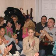 Proslava Nove 2010. godine