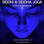 Siddhi & Siddha joga – stručni seminar