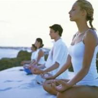 Yoga na moru – Grčka 2014