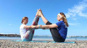 Yoga savez Srbije 2017