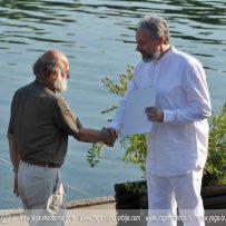Dr Zoranu Zecu dodeljeno nacionalno priznanje iz oblasti joge