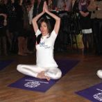 Art Yoga Similiris, proslava Rotaract Kluba