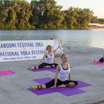 11. Međunarodni festival joge – Srbija 2020.