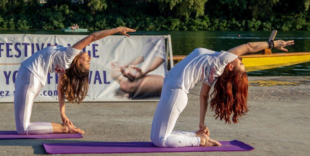 Festival joge na Adi