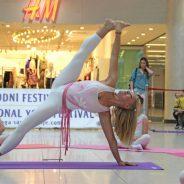 Drugi beogradski festival Art joge, 2016.