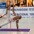 Treći beogradski festival Art joge, 2017.